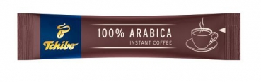 Tchibo Café Select Sticks, Instant - 500x1,8g