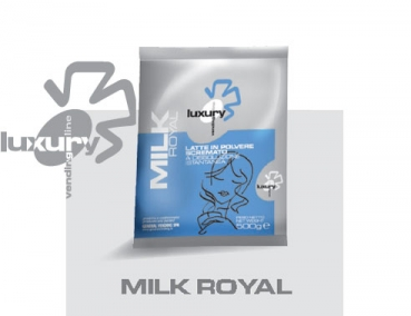 Luxury Milk Royal 20x500g