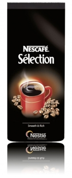 NESCAFÉ SELECTION - 12x500g