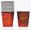 Coffee-to-go-Becher 0,2l Standard - 1000 Stk.